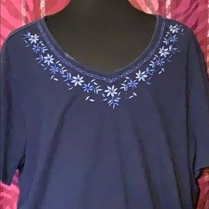 Tops - 30/32 t shirt gently used
